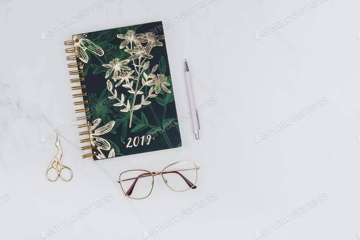 Planner for 2019