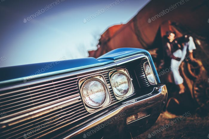 American Classic Ride