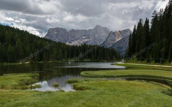Thumbnail for Sommer in den Dolomiten
