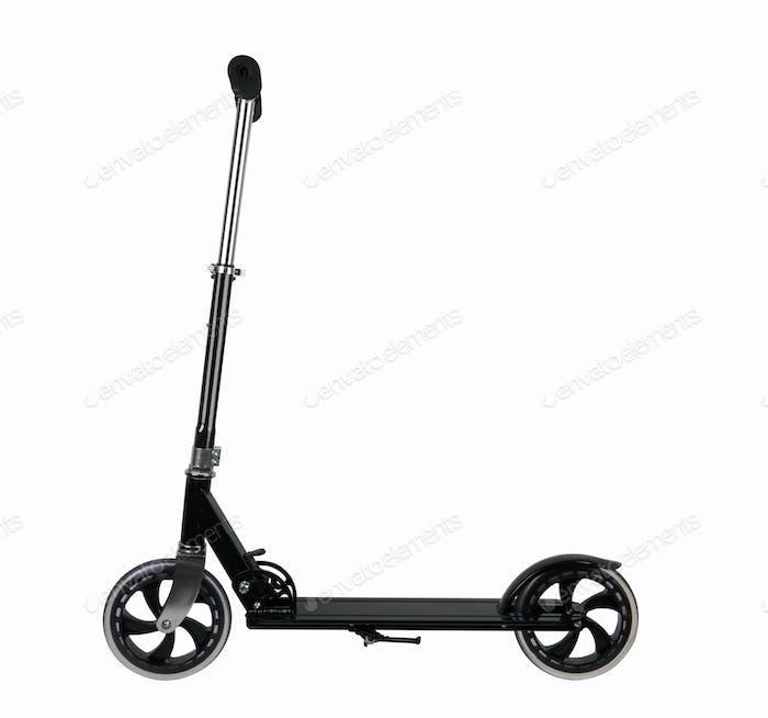 metal scooter