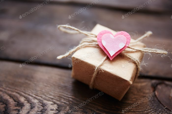 Gift for sweetheart