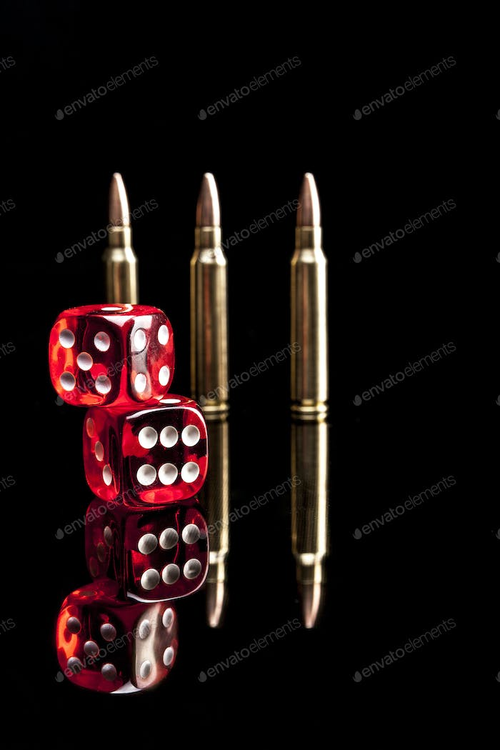 Dices and Bullets