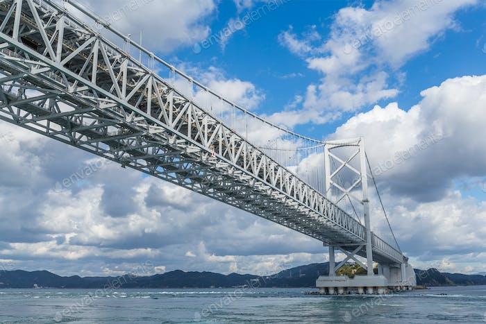 Great Naruto Bridge