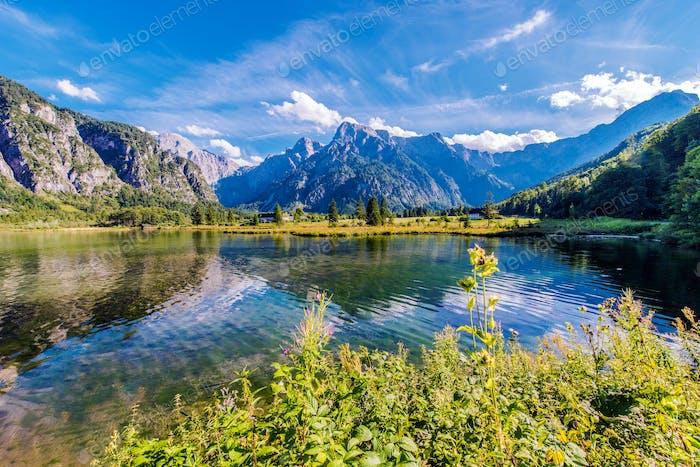 Almsee Österreich