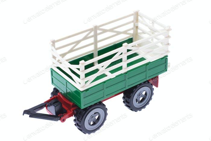 Spielzeug-LKW