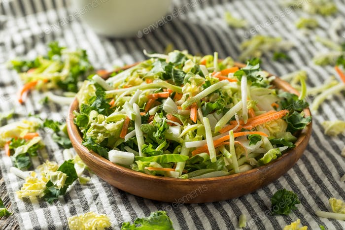 Organic Shredded Superfood Power Cabbage Mix