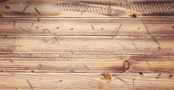 viejo tablón de madera de fondo como textura
