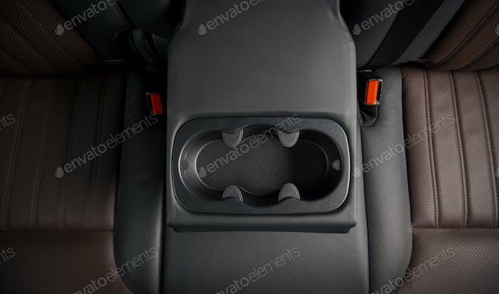 Cup holder car interior