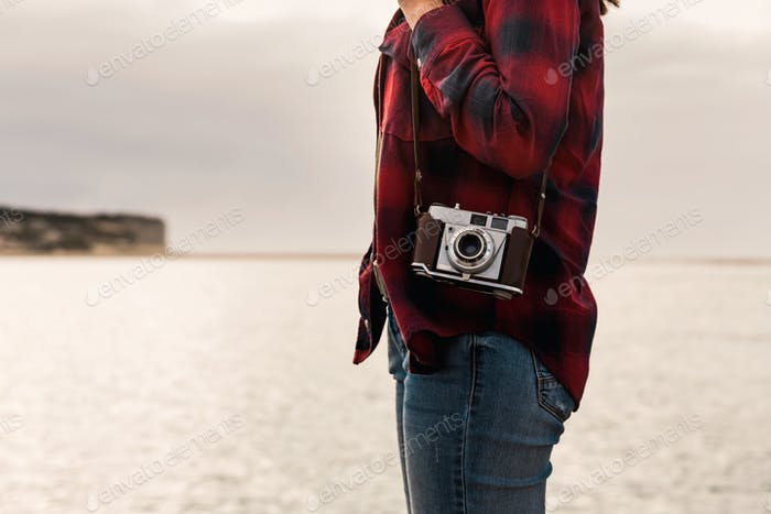 Let's take some pictures