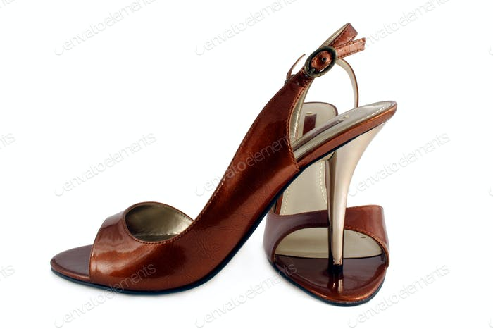 Damen High Heel Schuhe