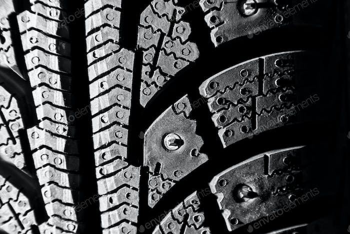 Winter tire