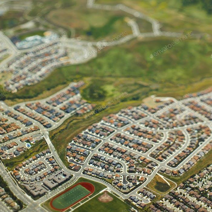 Пригородное Сообщество