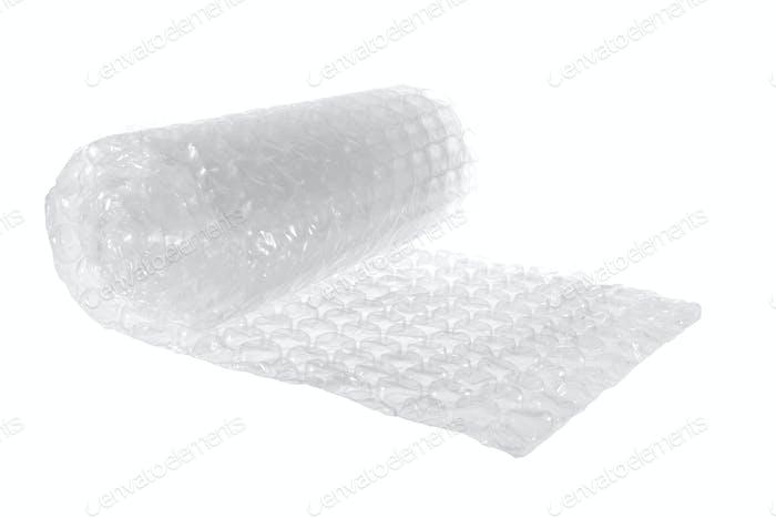 Roll of Bubble Wrap