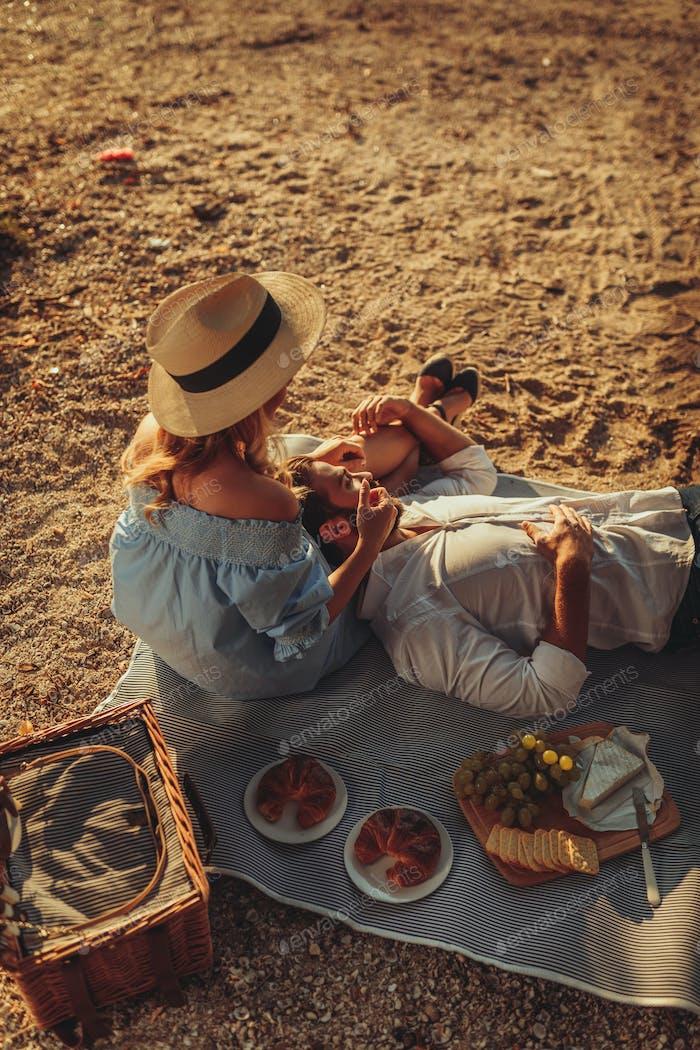It's picnic time