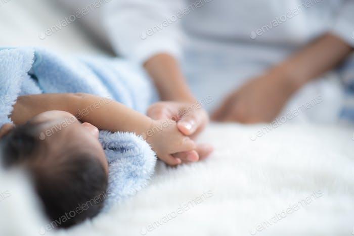 new born, Lovely newborn baby
