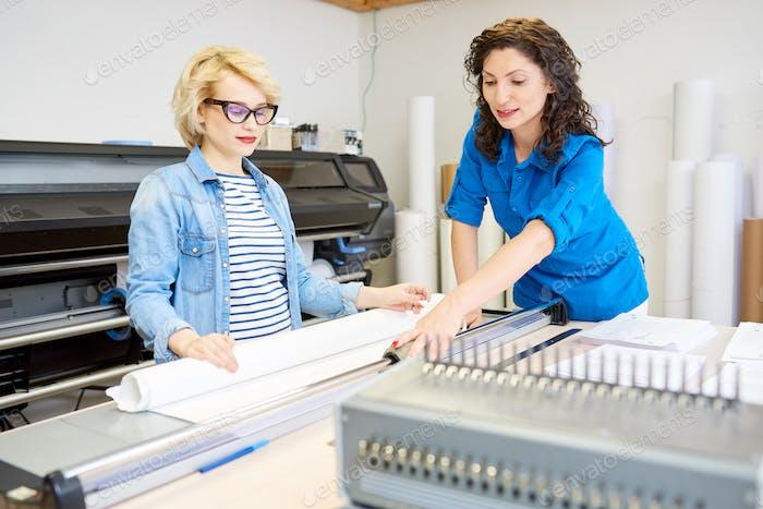 Women Working in Publishing