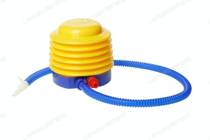 Plastic Air Pump