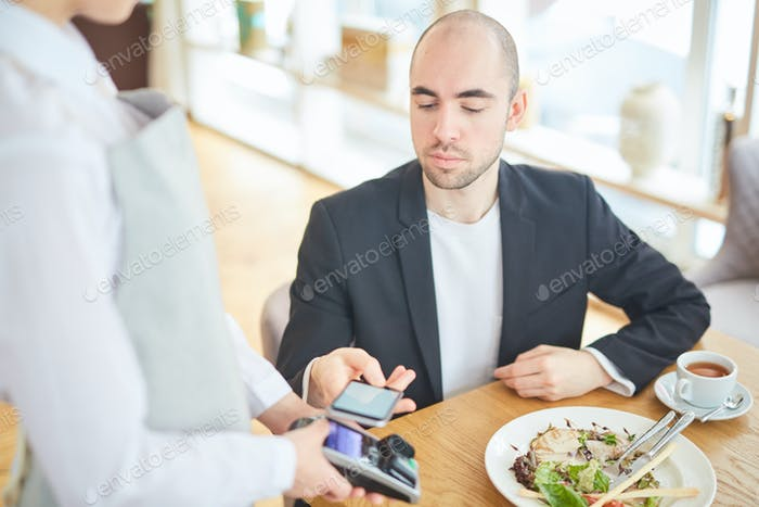 Paying for order