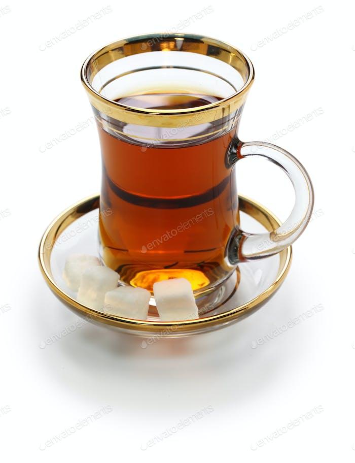 Iranian tea, Persian chai