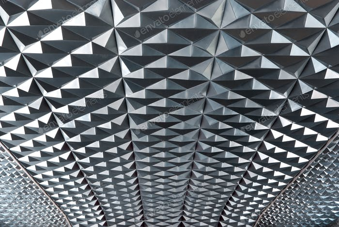 Strukturierte Geometrie