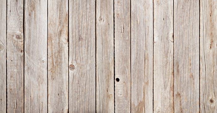 Wooden background wide texture