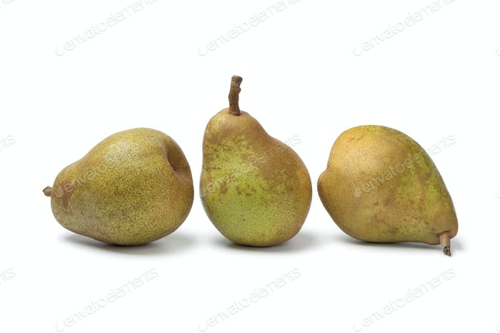 Whole  pears