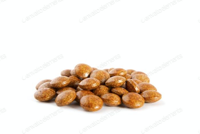 Vitamin Pillen