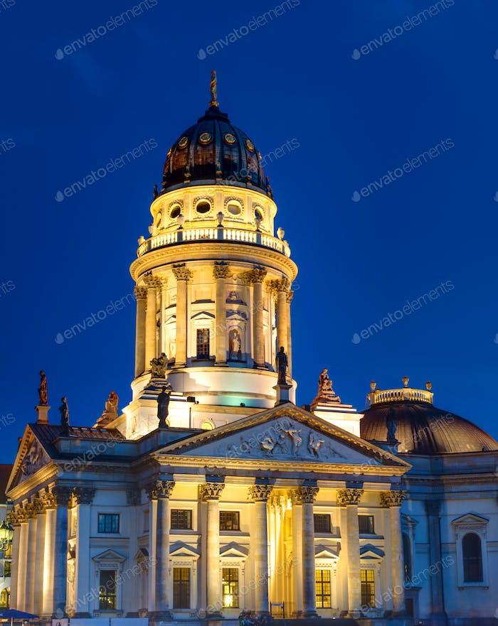 The German Church in Berlin