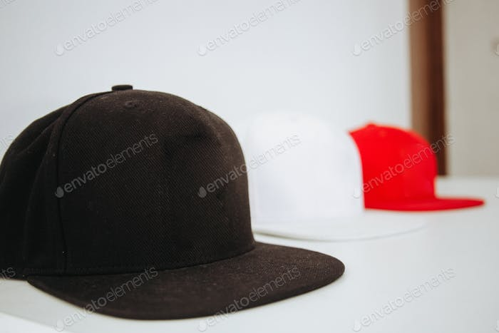 Hat or snapback