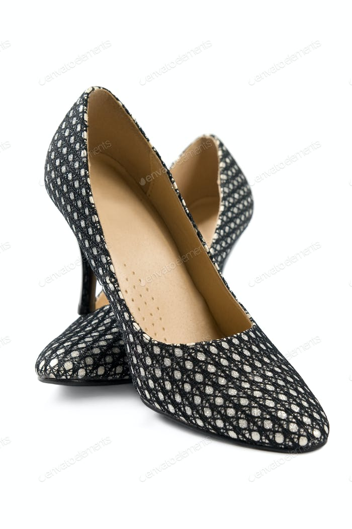 Stylish women's shoes