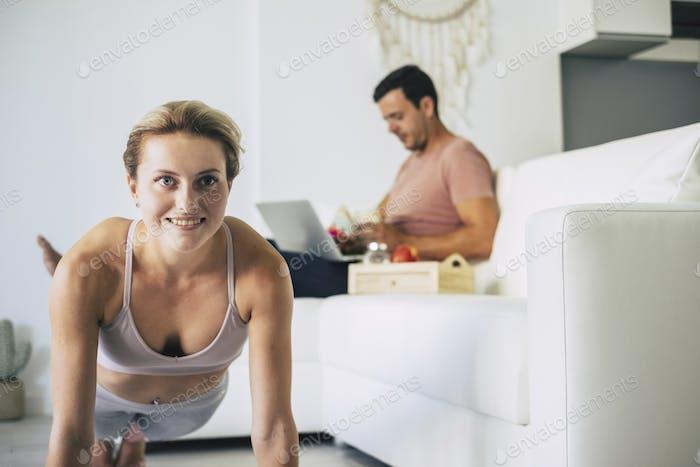 Quarantine lockdown stay home activity lifestyle