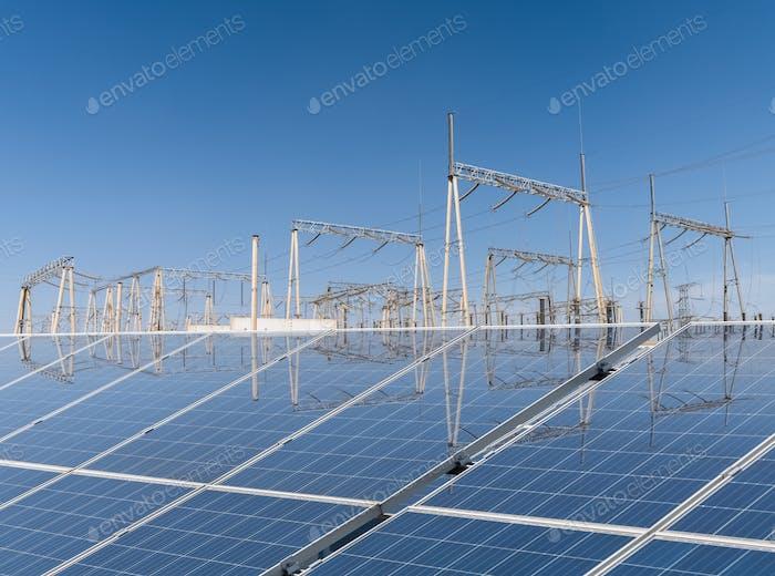 neue Energieversorgung