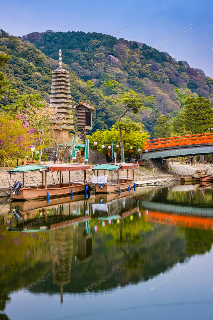 Uji, Kyoto, Japan