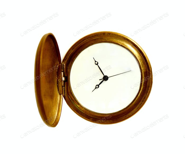 Pocket Watch Antique