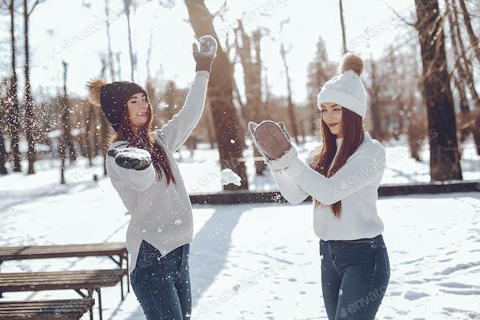 stylish girls
