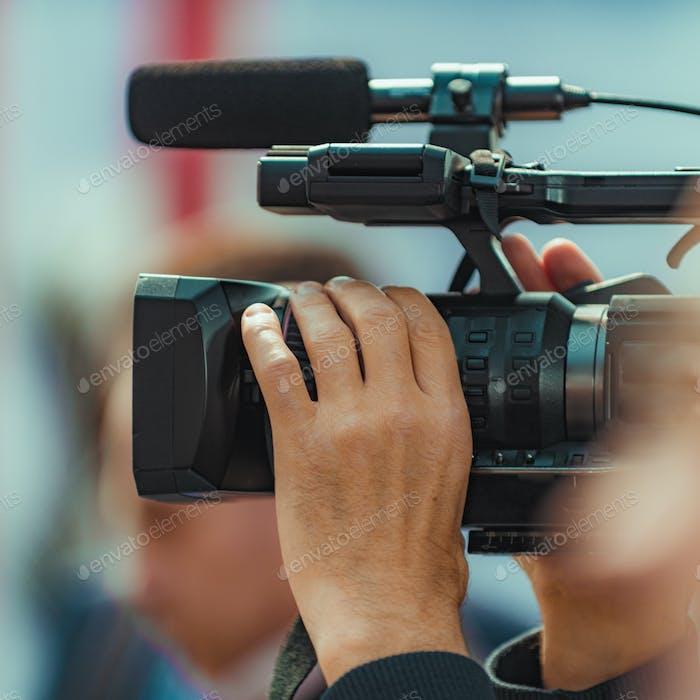 Medienveranstaltung