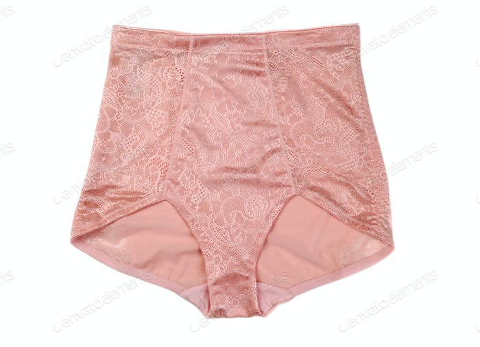 stretching underwear