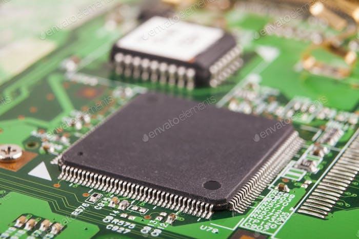 Micro Chip Macro
