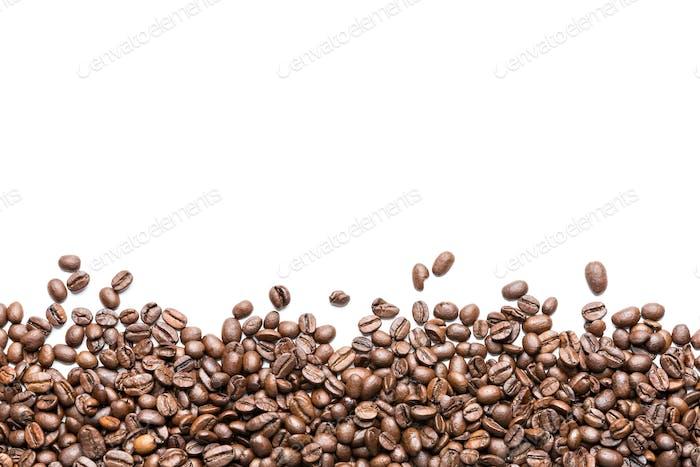 Kaffeekörner