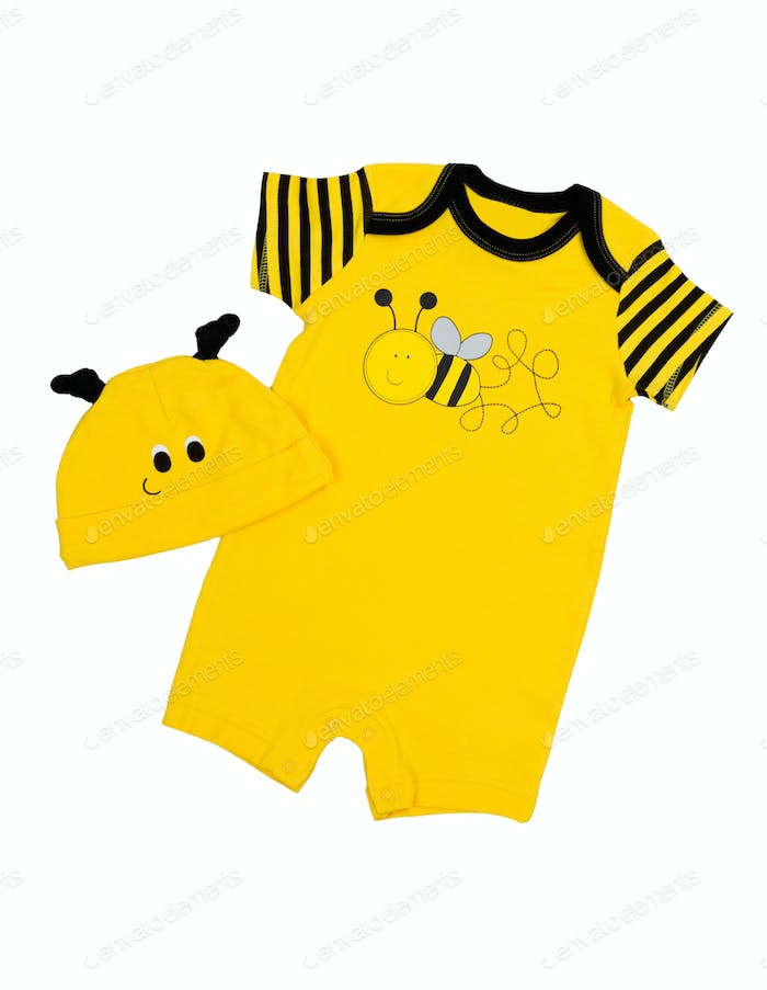 Children's costume bee