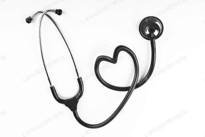 single stethoscope