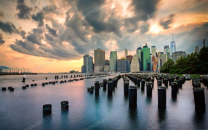 NYC Brooklyn Park
