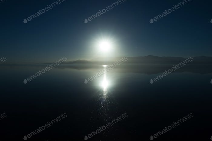 Salton Sea Scenic Vista
