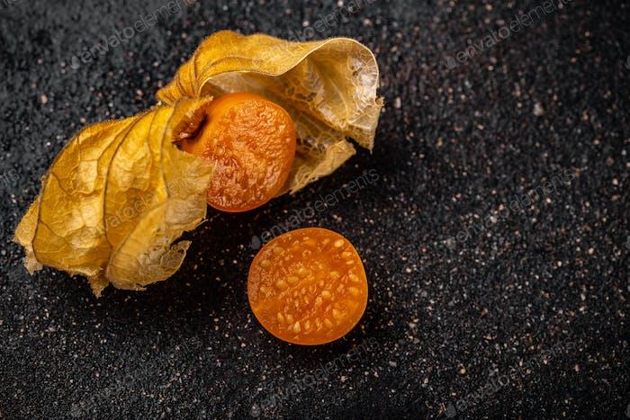 Physalis peruviana fruit