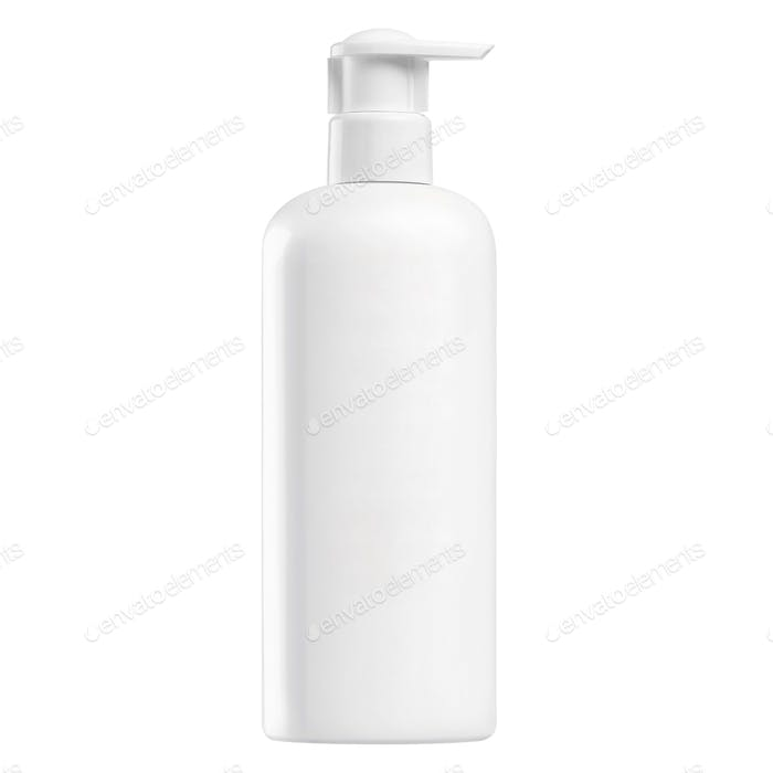Gel, Foam Or Liquid Soap Dispenser Pump