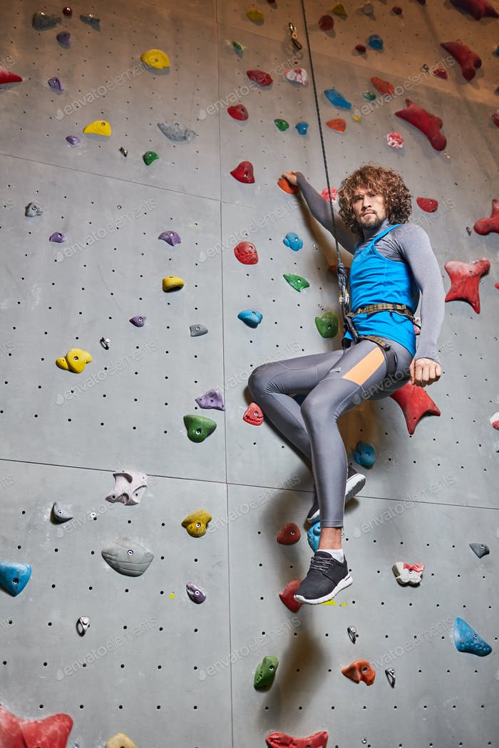 Climb training