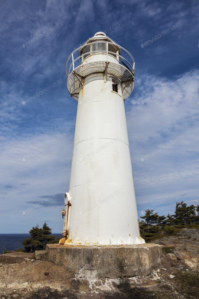 Bay Bulls Lighthouse, Newfoundland