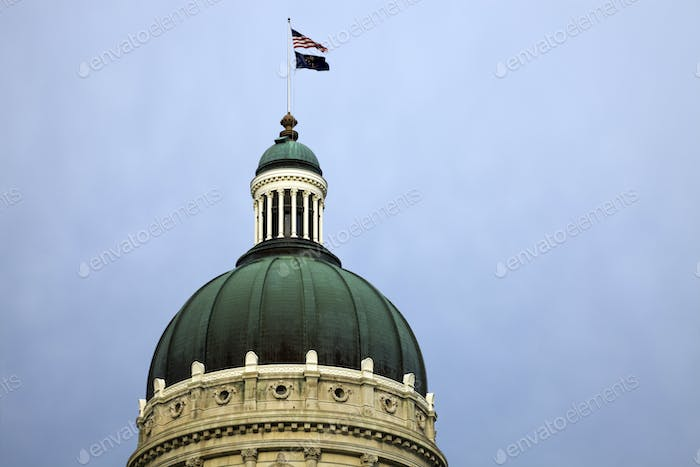 Thumbnail for Dome of State Capitol