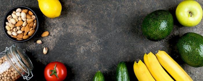 Food-HintergrundBanner.
