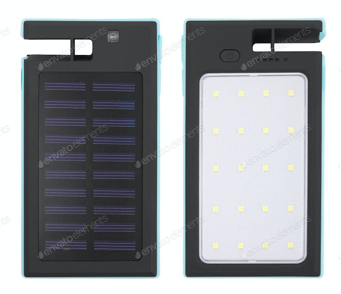 External battery for mobile devices